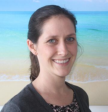 Dr Megan Goodwin